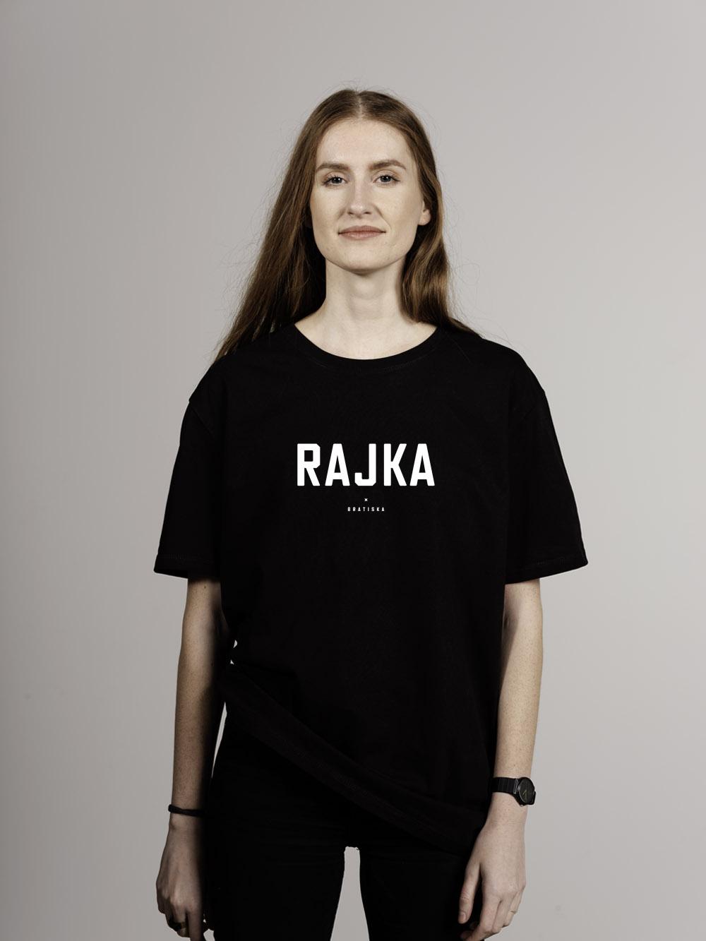 Rajka
