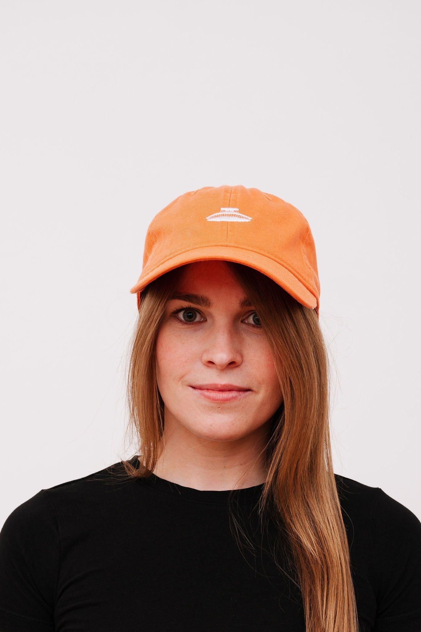 Unisex, Oranžová