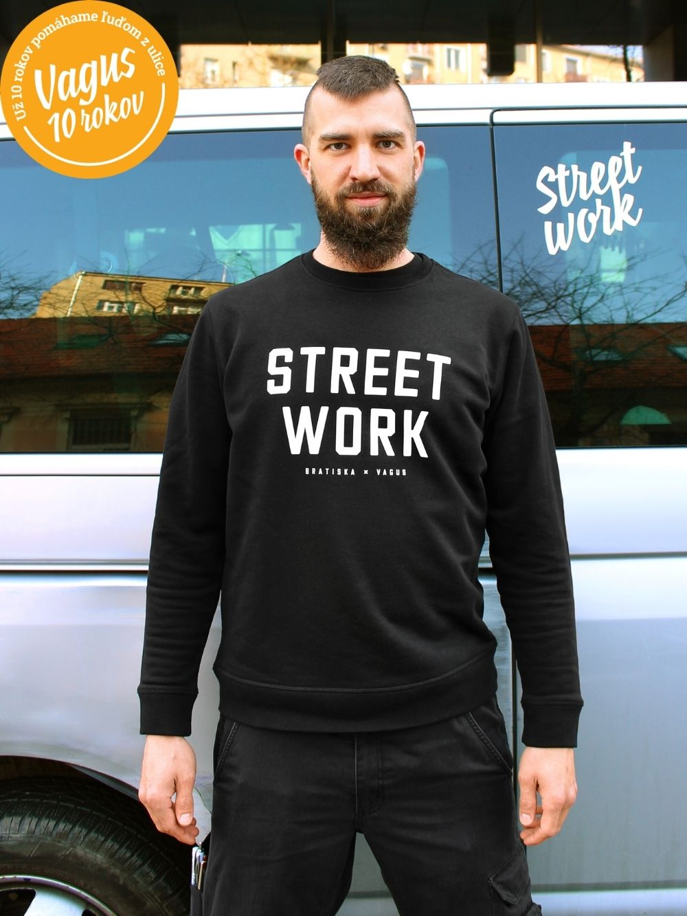Streetwork x Vagus