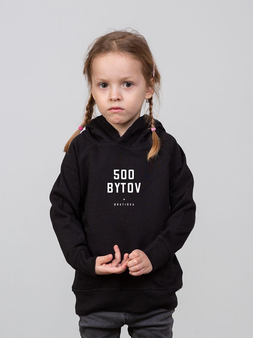 500 Bytov Kids