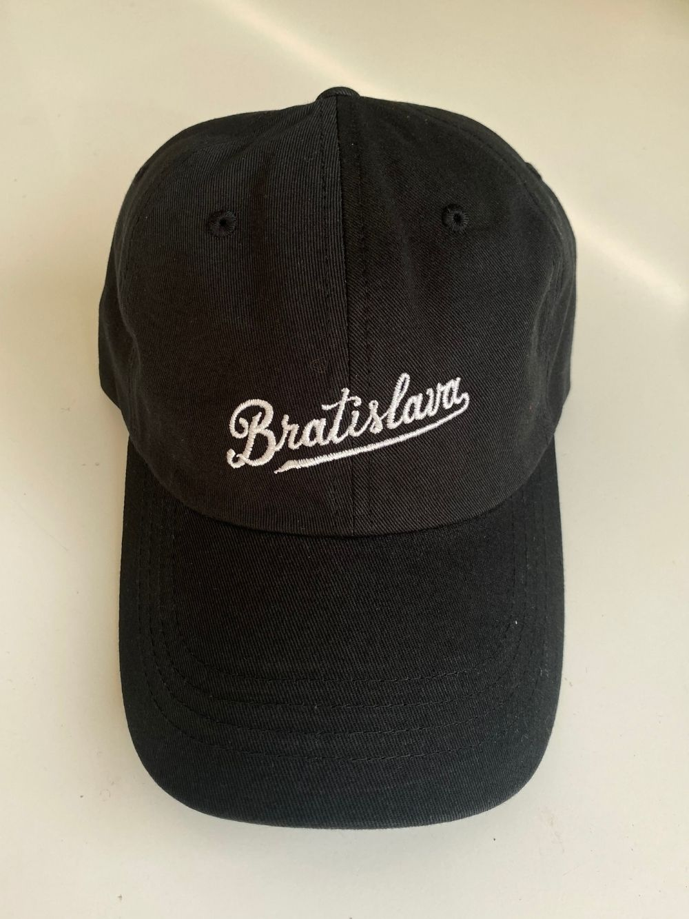 Bratislava Dadcap