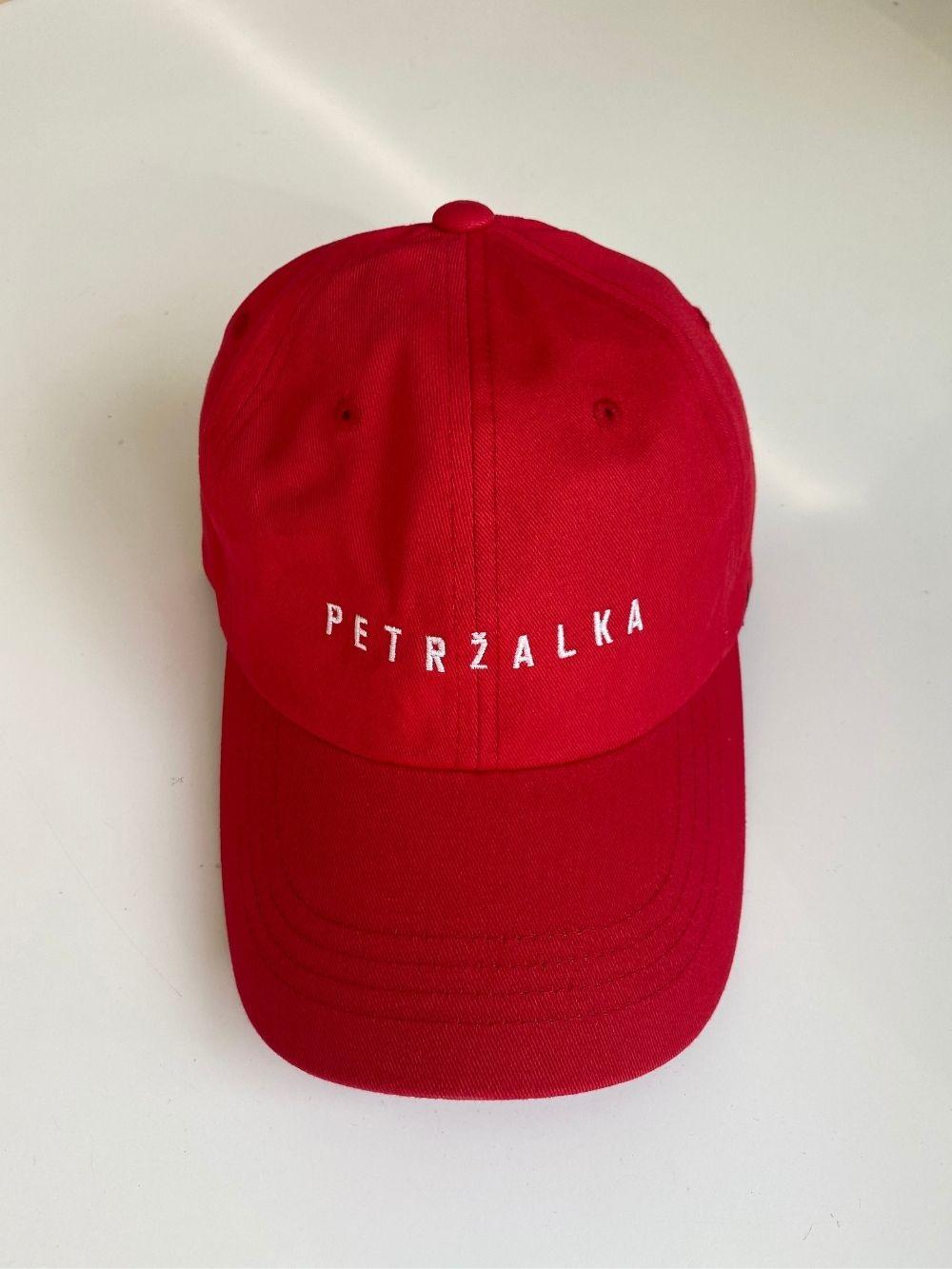 Petržalka Dadcap