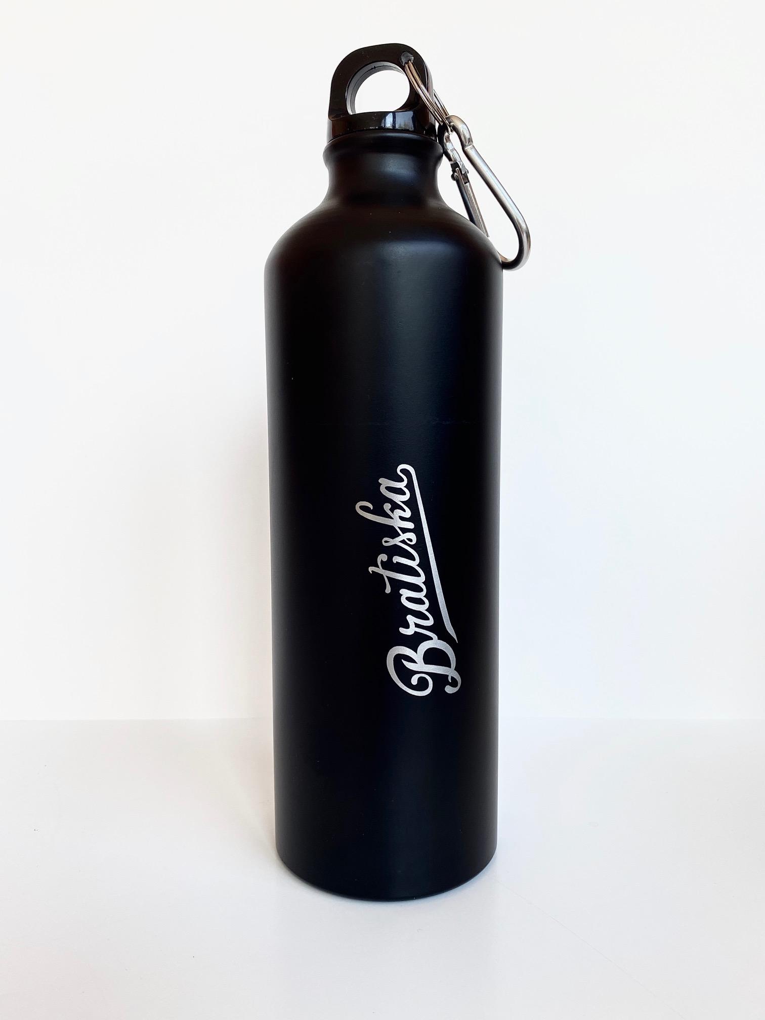 Fľaša Bratiska