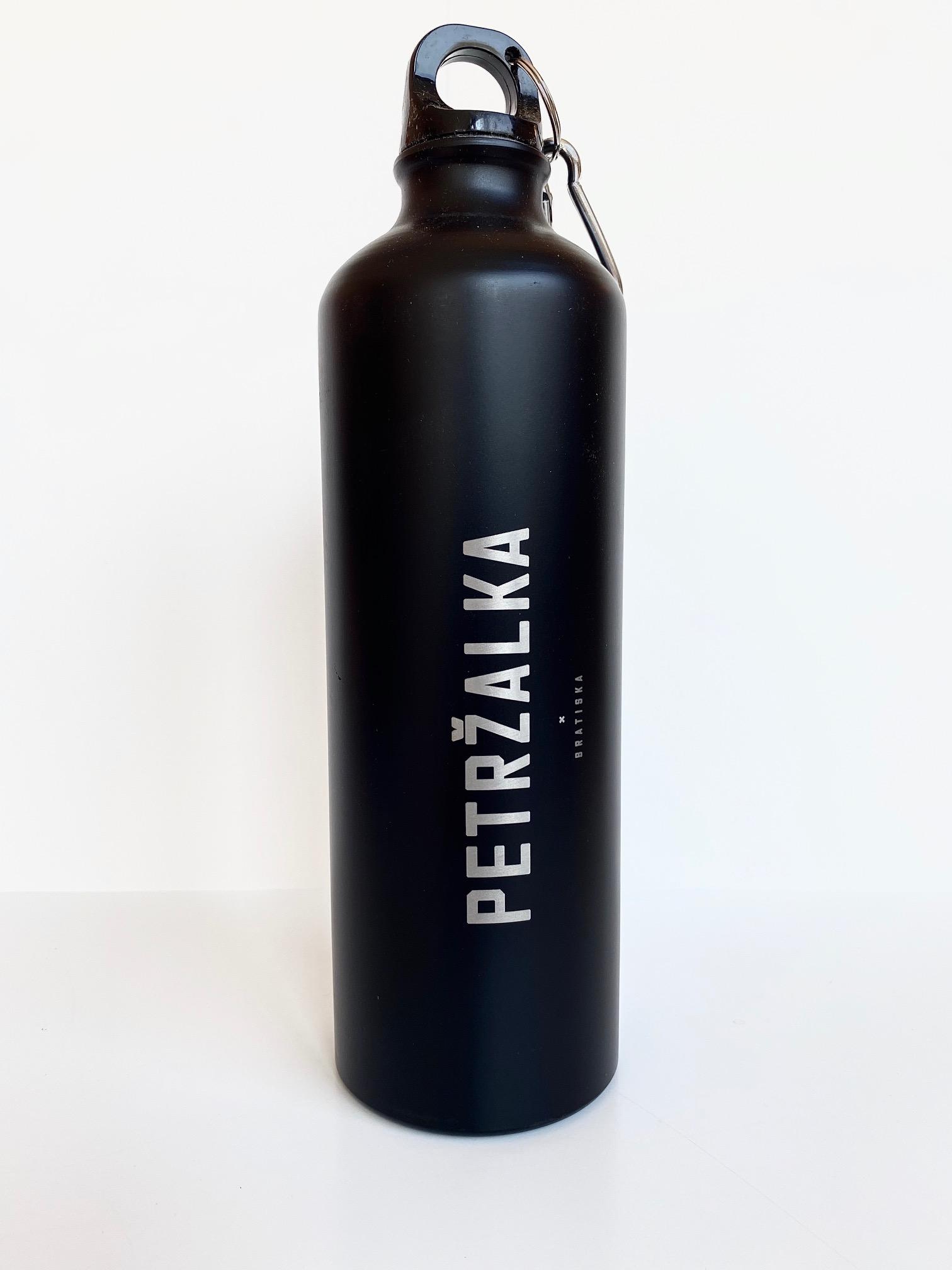 Fľaša Petržalka