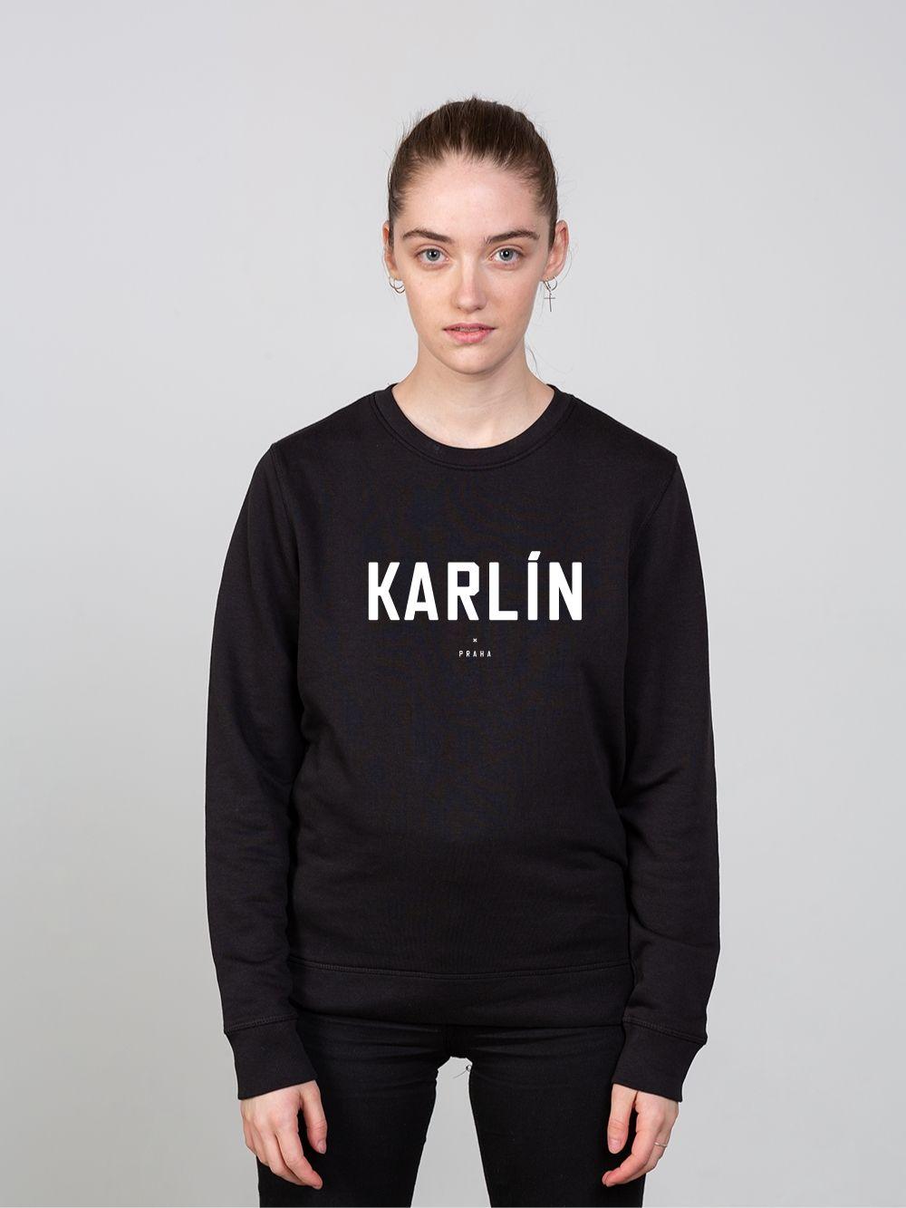 Karlín