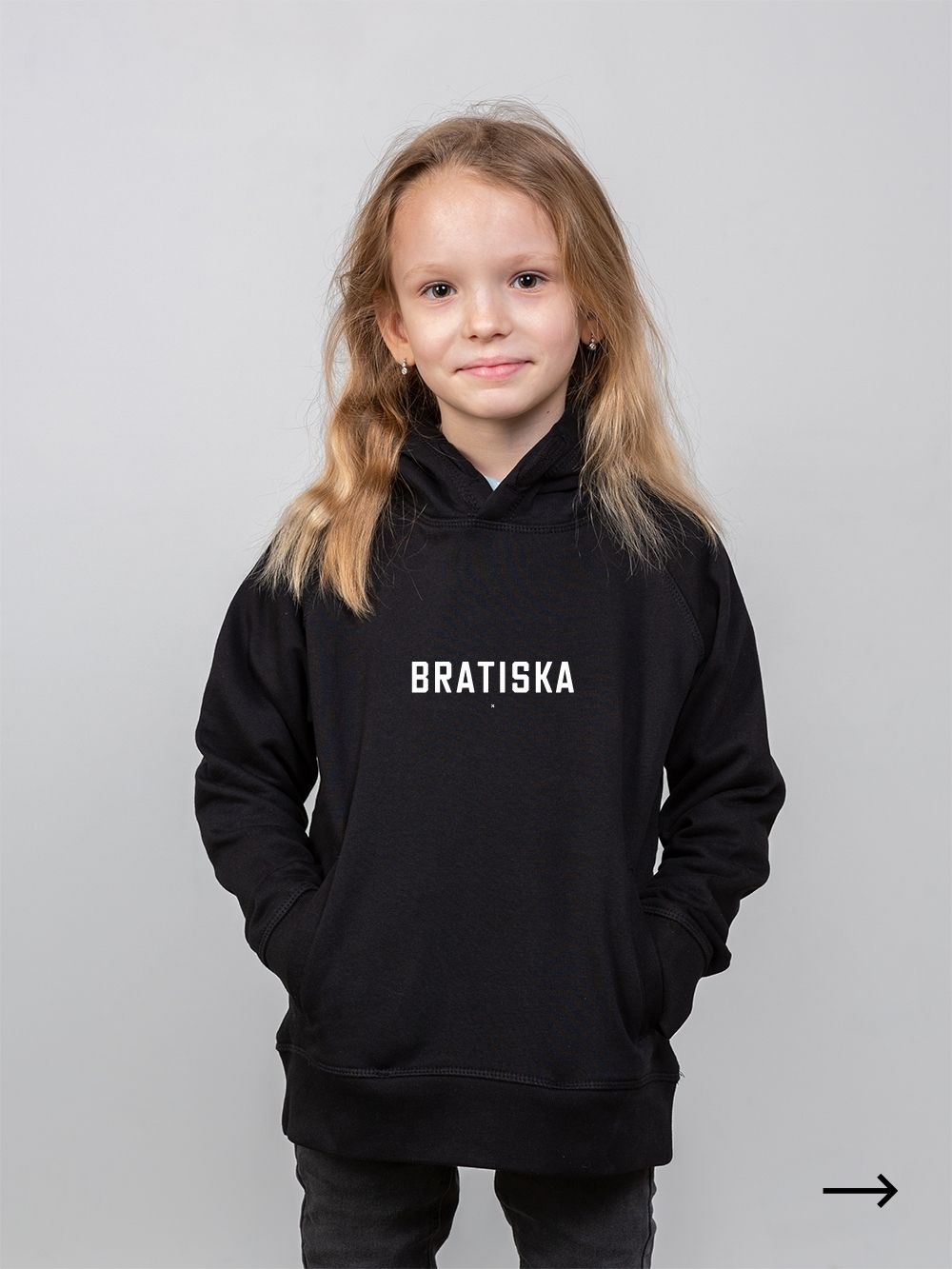 Bratiska Simple Kids