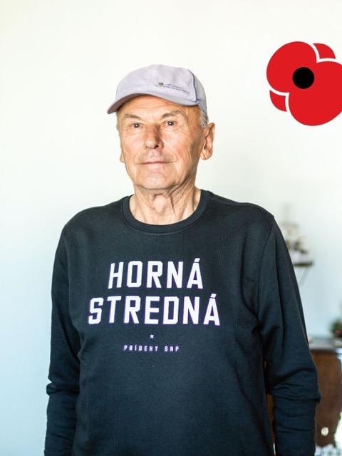 HORNÁ STREDNÁ x Albín Jankulík