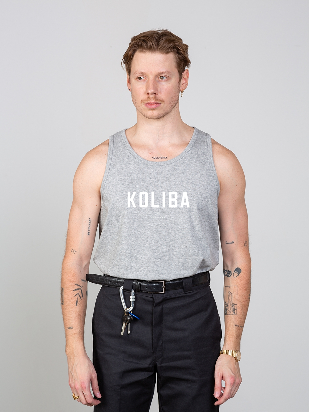 Koliba