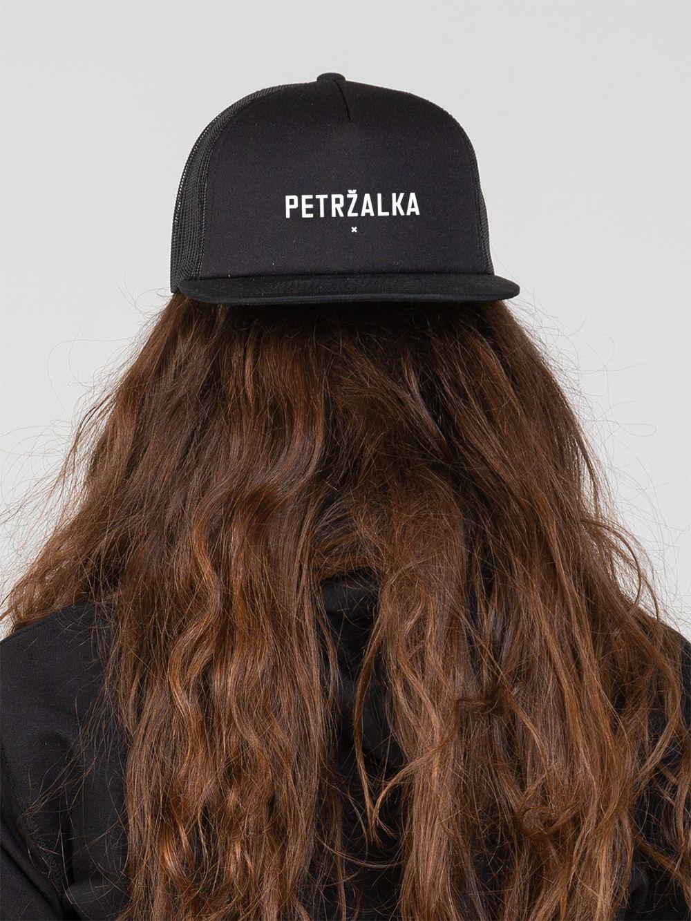 Petržalka Trucker