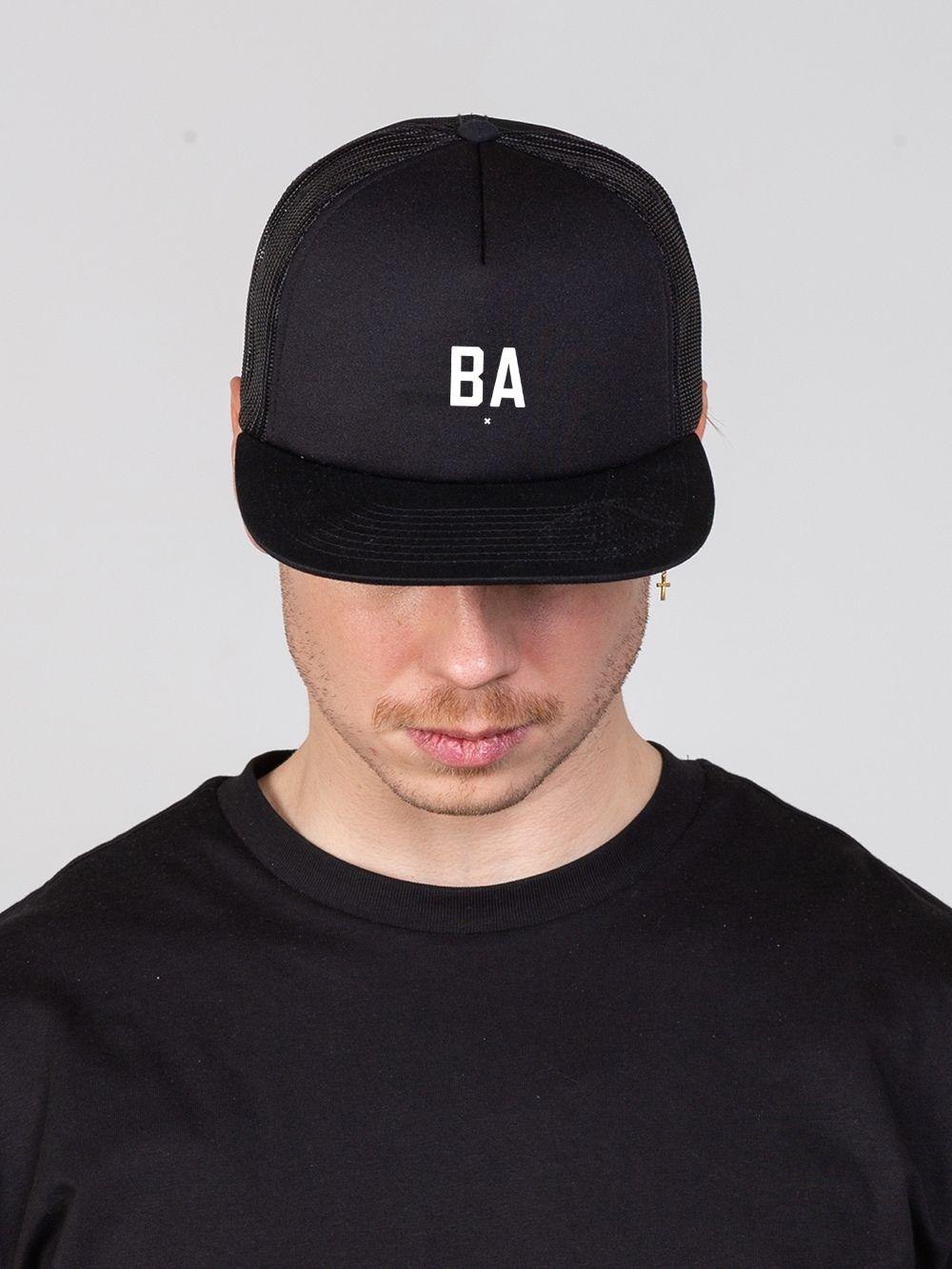 BA Trucker