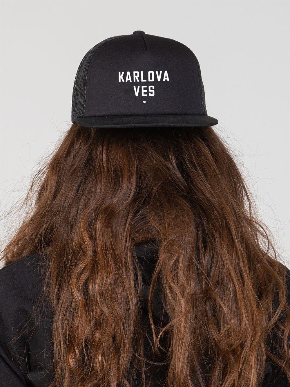 Karlova Ves Trucker