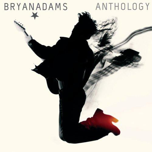 Bryan Adams - CD Anthology
