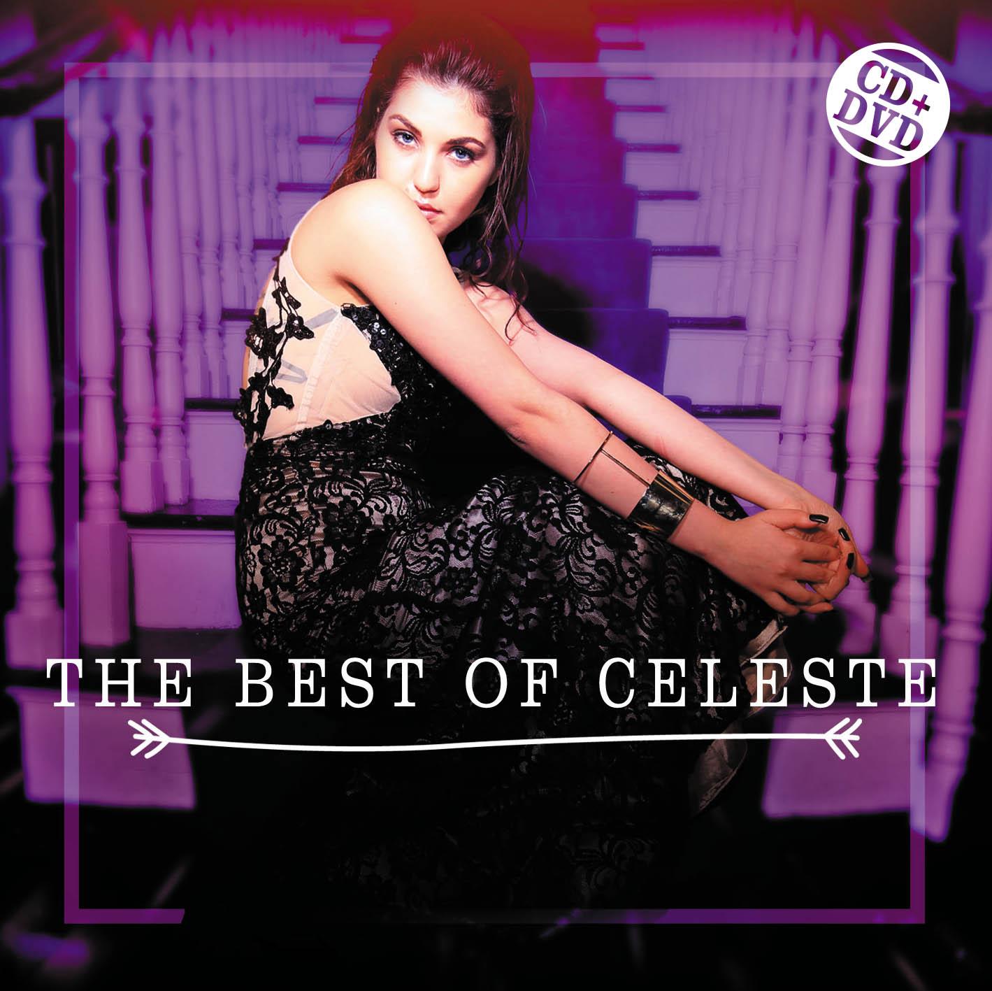 Celeste Buckingham - CD The Best Of Celeste (CD + DVD)