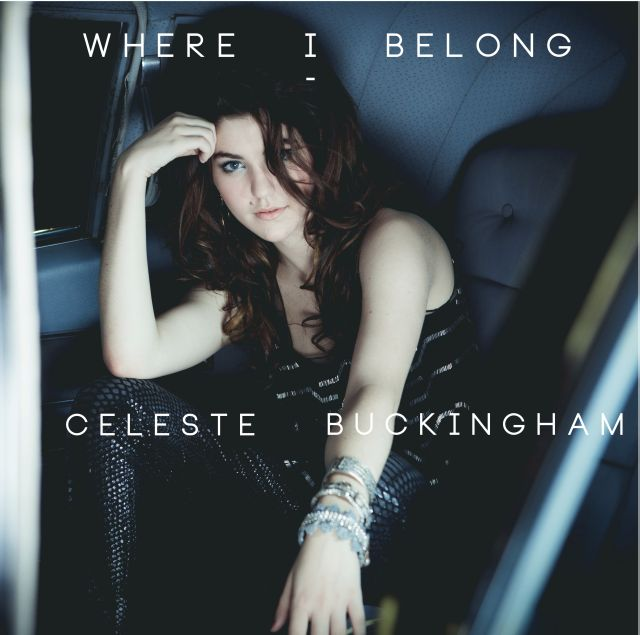 Celeste Buckingham - CD Where I Belong