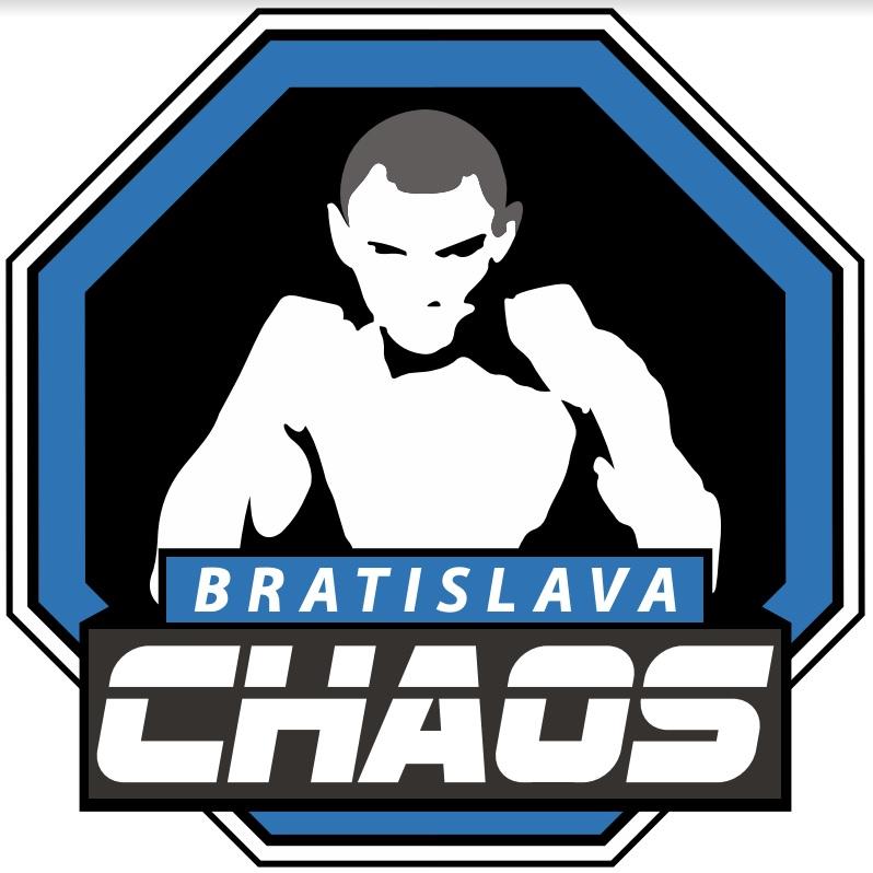 Logo Chaos Bratislava