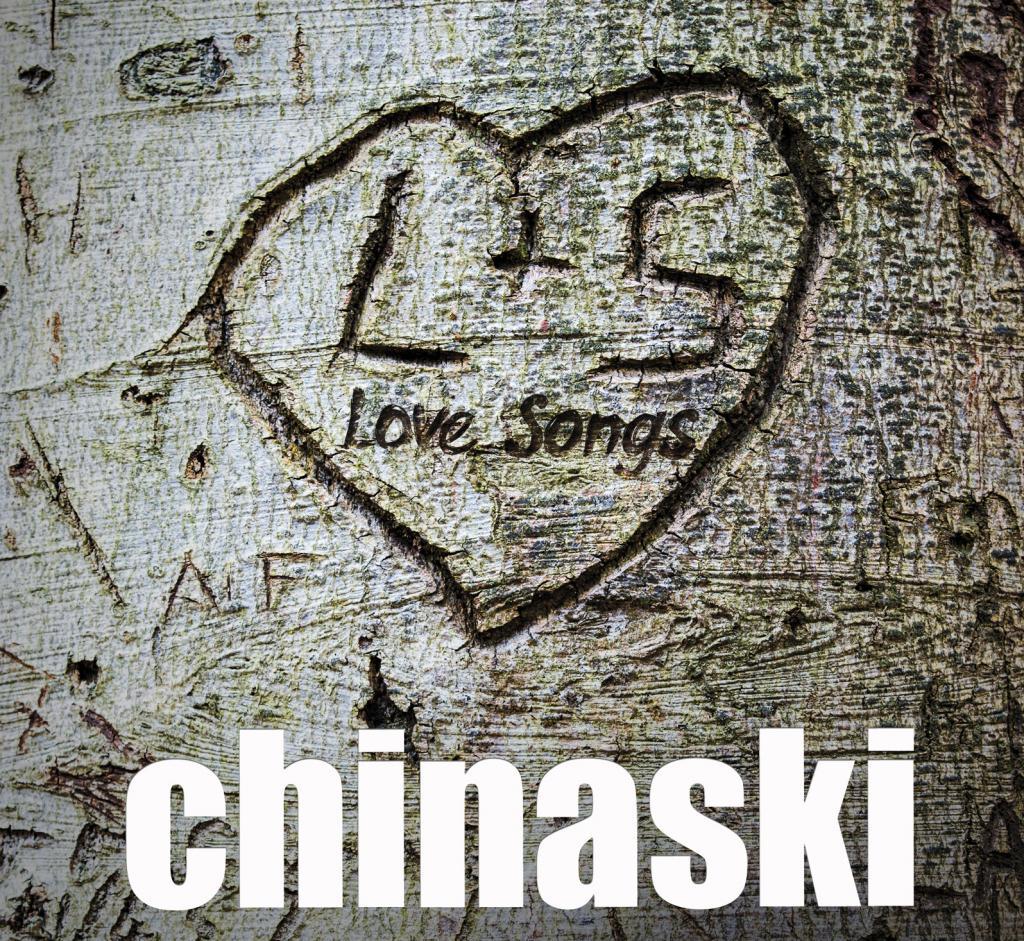 Chinaski - CD Love Songs