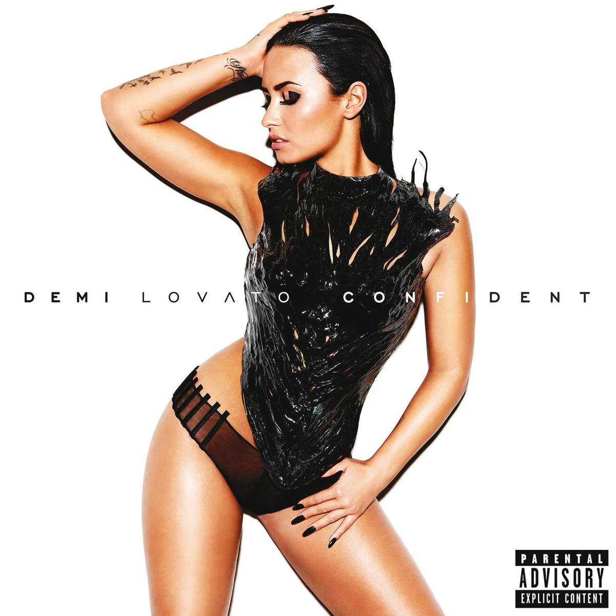 Demi Lovato - CD Confident (Deluxe Edition)