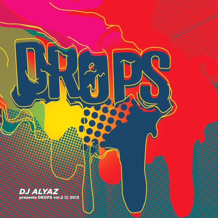 DJ Alyaz - CD Drops vol.2