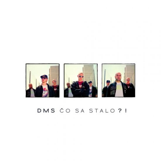 DMS - CD Čo Sa Stalo?
