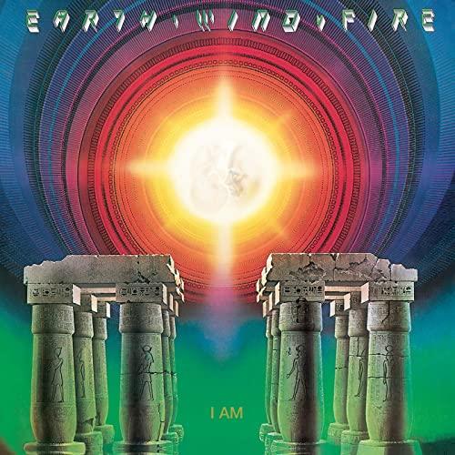 Earth, Wind & Fire - CD I AM