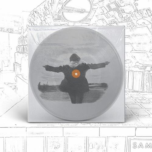 Ed Sheeran - Vinyl The A Team (10th Anniversary)