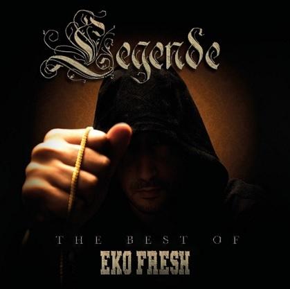 Eko Fresh - CD Legende (The best of)