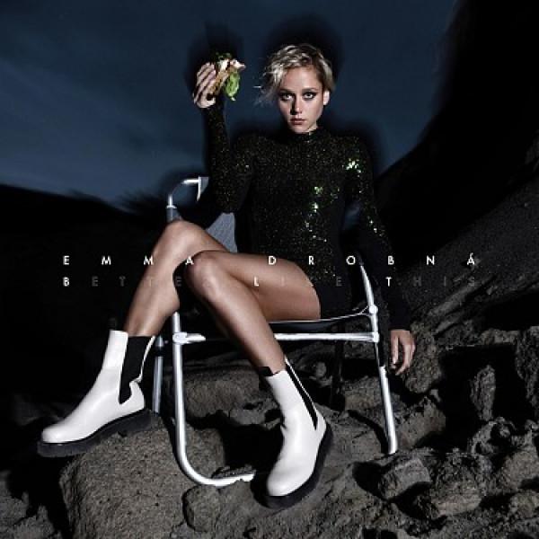 Emma Drobná - CD Better Like This