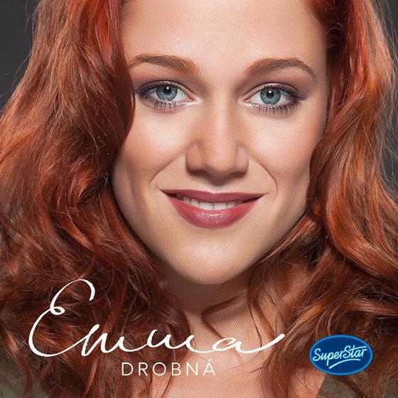 Emma Drobná - CD Emma Drobná