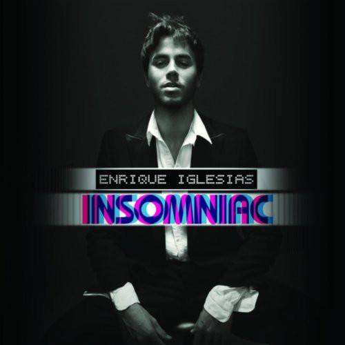 Enrique Iglesias - CD Insomniac