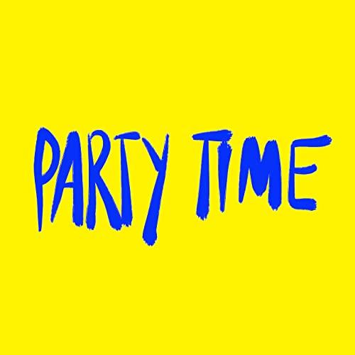 EUT - Vinyl Party Time