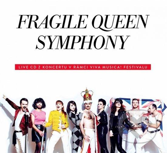 Fragile - CD Fragile Queen Symphony