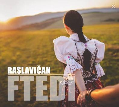 FS Raslavičan - CD Raslavičan - FTEDI