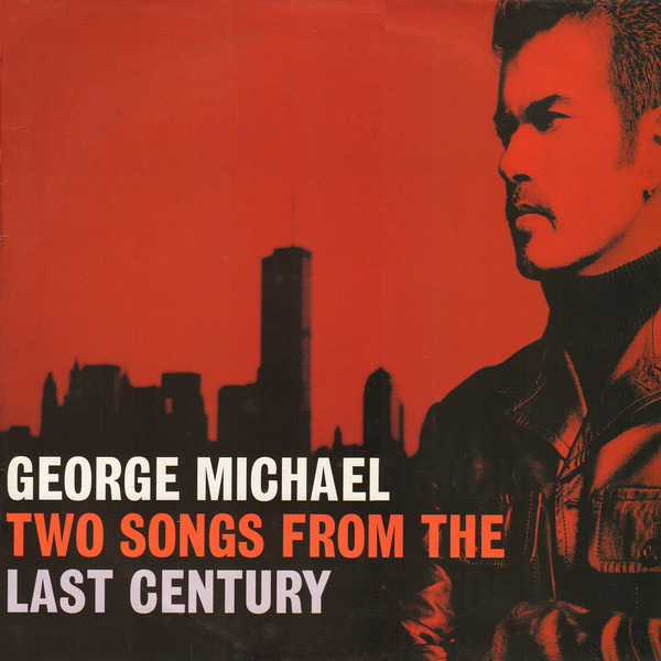George Michael - CD Songs From the Last Century