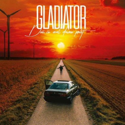 Gladiator - CD Deň, čo mal dávno prísť