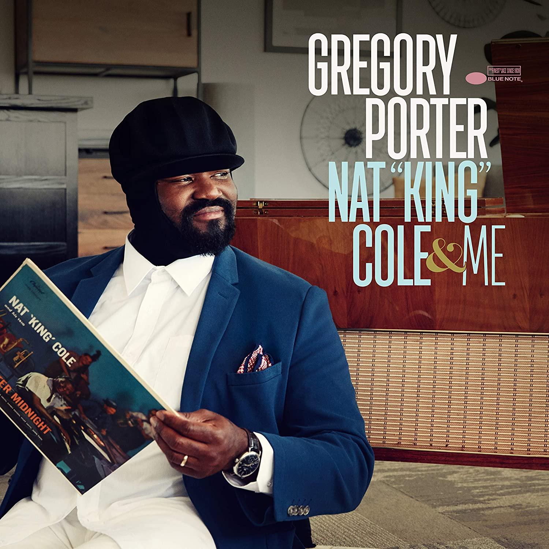 Gregory Porter - CD Nat King Cole & Me