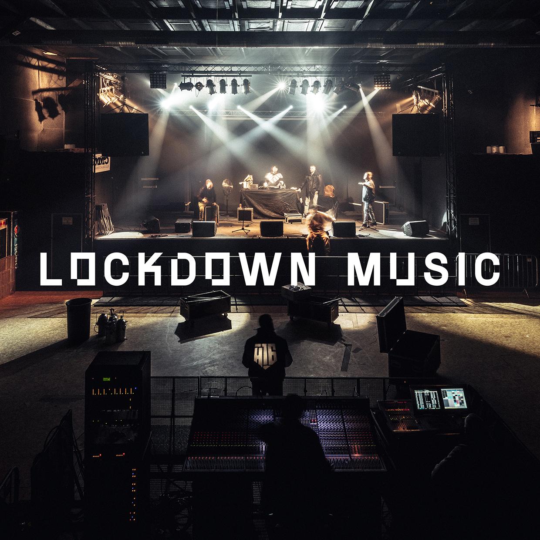 H16 - CD Lockdown Music