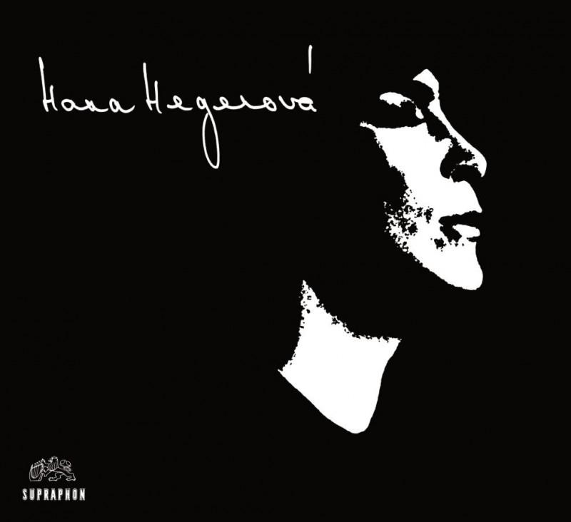 Hana Hegerová - CD Hana Hegerová