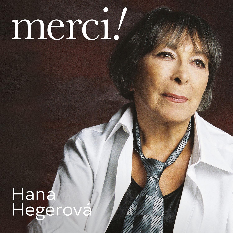 Hana Hegerová - CD Merci!