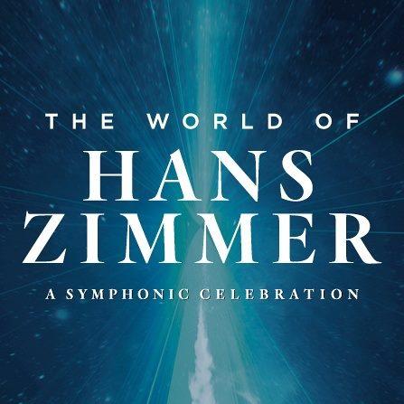 Hans Zimmer - CD World Of Hans Zimmer: A Symphonic Celebration (2CD)