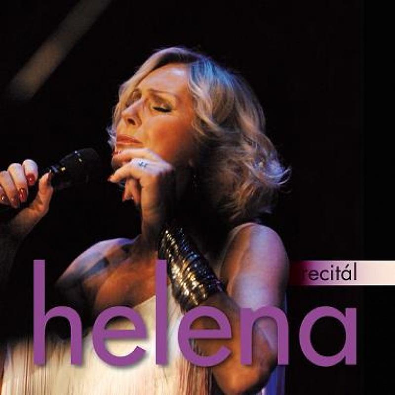 Helena Vondráčková - CD Recital
