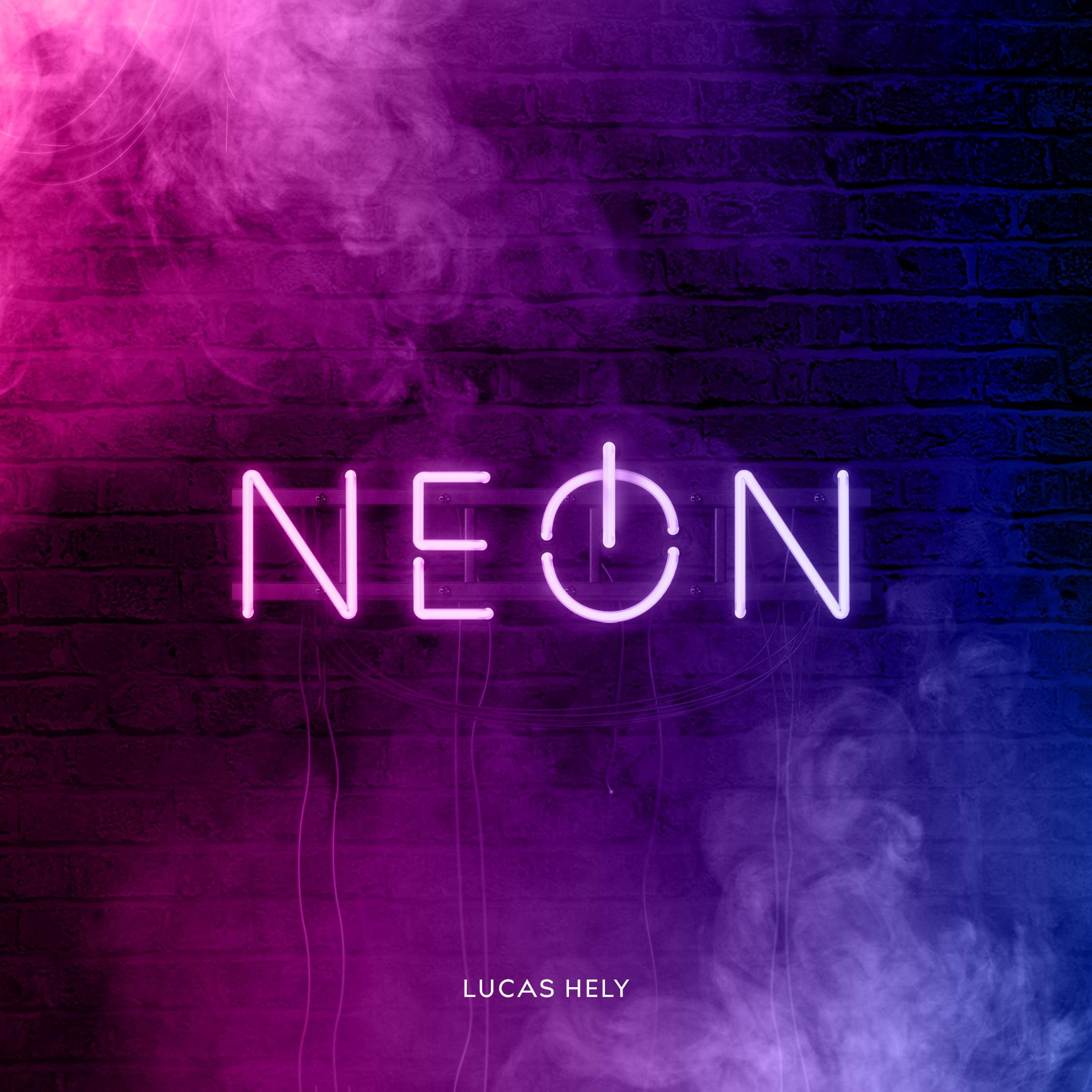 Lucas Hely - CD Neón
