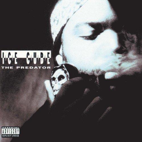 Ice Cube - CD The Predator