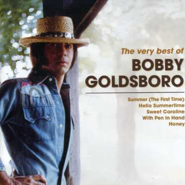 CD THE VERY BEST OF BOBBY