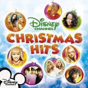 Various - CD DISNEY CHANNEL SCHRISTMAS