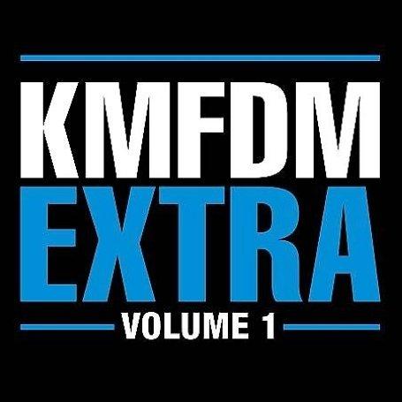 CD KMFDM - EXTRA VOL.1