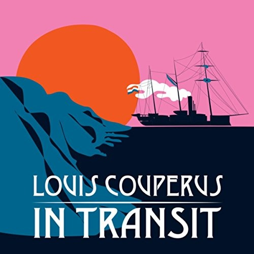 CD V/A - LOUIS COUPERUS IN TRANSIT
