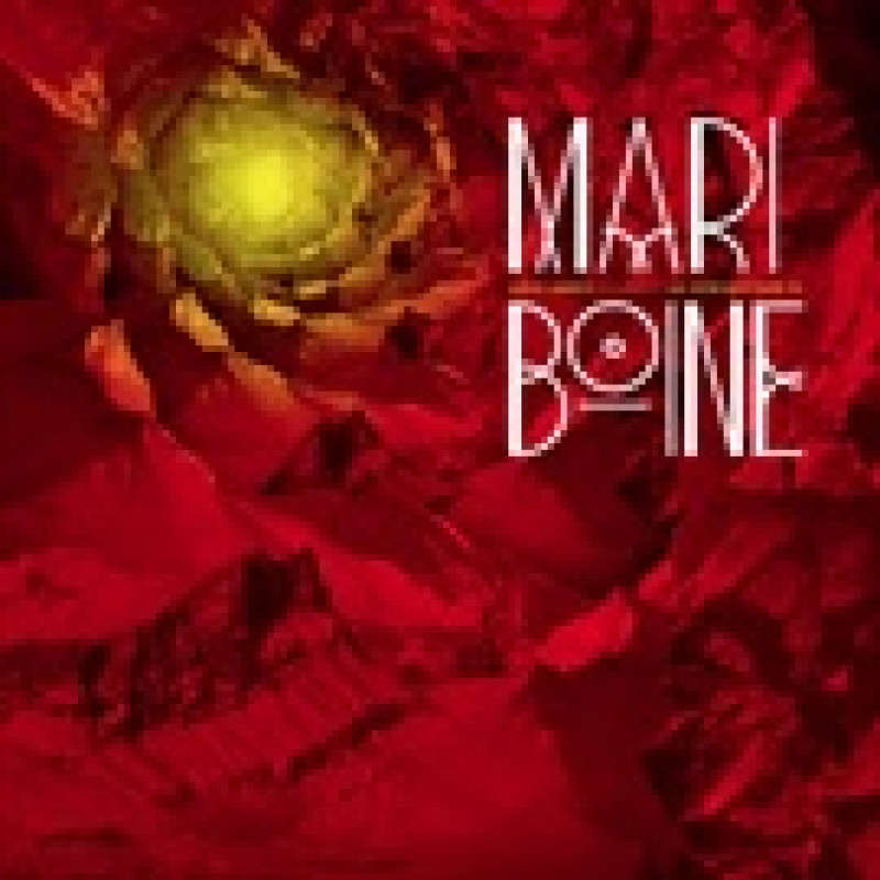 CD BOINE MARI - AN INTRODUCTION TO - Best Of