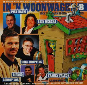 CD V/A - IN 'N WOONWAGEN 8