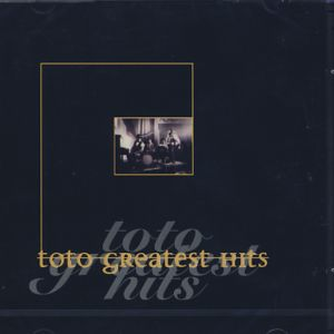 Toto - CD GREATEST HITS