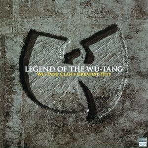 Wu-Tang Clan - Vinyl LEGEND OF THE WU-TANG: WU-TANG CLAN'S GREATEST HITS